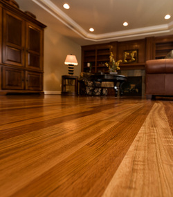Coral Springs Wood Floor Special